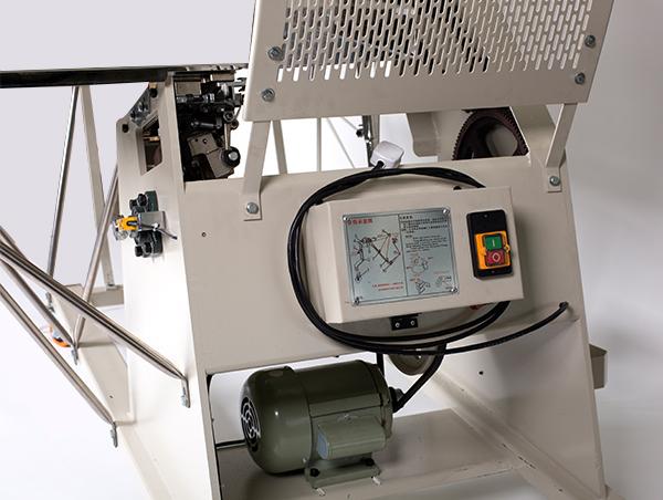 125型自动捆扎机